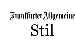 Frankfurter Allgemeine STIL